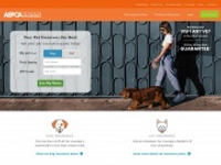 ASPCA Pet Health Insurance coupons