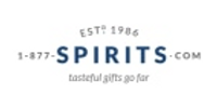 1-877-SPIRITS coupons