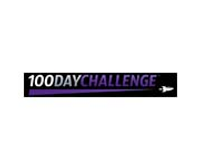 100 Day Challenge coupons