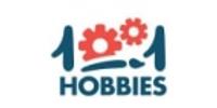 1001Hobbies-fr coupons