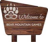 Bear Mountain Games coupons