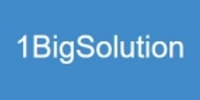 1Bigsolution coupons