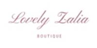 Lovely Zalia Boutique coupons