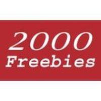 2000Freebies.com coupons