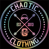 Chaotic Clothing coupons