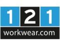 121 Workwear coupons
