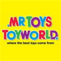 Mr Toys Toyworld coupons