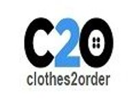 Clothes2Order coupons