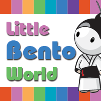 Little Bento World coupons