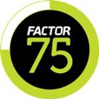 Factor75 coupons