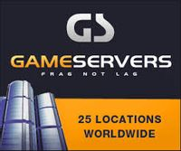 GameServers coupons