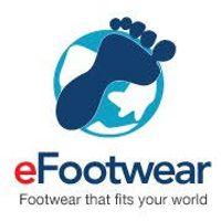 eFootwear coupons