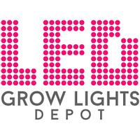 Led GrowLightsDepot coupons