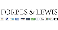 Forbes and Lewis coupons