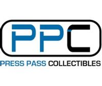 Press Pass Collectibles coupons