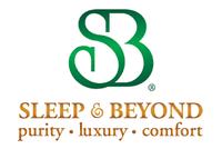 Sleep and Beyond coupons