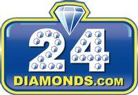 24Diamonds.com coupons