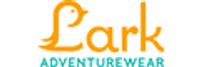 Lark Adventurewear coupons