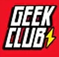 Geek Club coupons