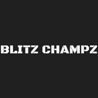 Blitz Champz coupons