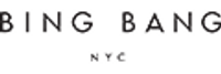 Bing Bang Nyc coupons