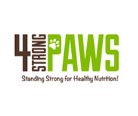 4 Strong Paws coupons