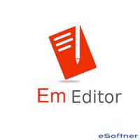 EmEditor coupons