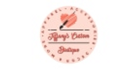 Tiffany's Custom Boutique coupons