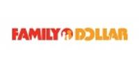 Family Dollar coupons