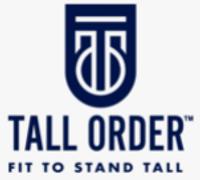 TallOrder.com coupons