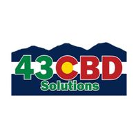 43 CBD Solutions coupons