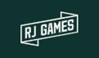 RJ Gaming coupons