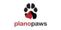 Plano Paws coupons