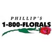 800Florals.com coupons