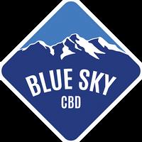 Blue Sky CBD coupons