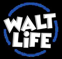 Walt Life coupons