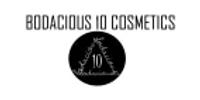 Bodacious 10 Cosmetics coupons