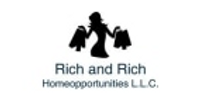 Rich and Rich Home Opportunities coupons