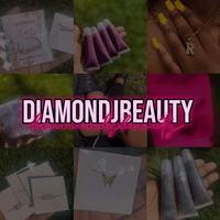 Diamond J Beauty coupons