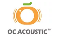 OC Acoustic coupons