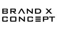 Brand X Concept coupons