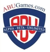ABU Games coupons