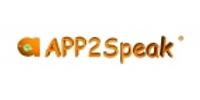 APP2Speak coupons