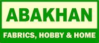 Abakhan coupons