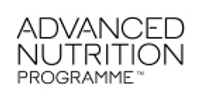 Advanced Nutrition Programme coupons