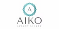 Aiko Luxury Linens coupons