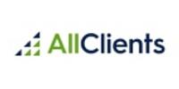 AllClients coupons