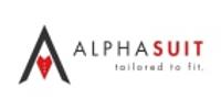 AlphaSuit coupons