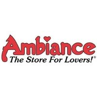 Ambiance, the Store for Lovers coupons