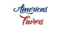 Americasfavors coupons